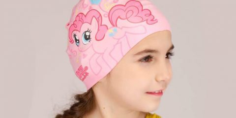 kids swim cap