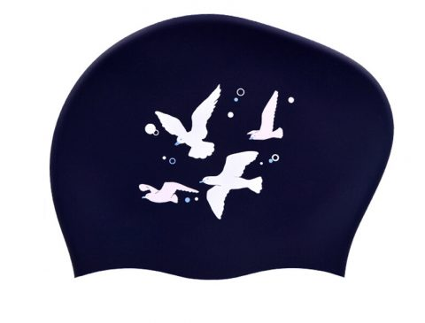 swimming hats for long hair