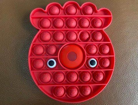 fidget toys pop it