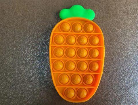 mini pop it fidget toy